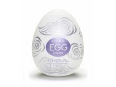 Мастурбатор Tenga Egg «Cloudy»