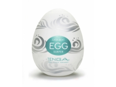 Мастурбатор Tenga Egg «Surfer»