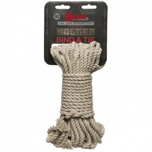 Верёвка 6м SE 2404-20, EROTIC FANTASY, 30м