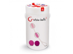 Набор шариков Geisha Balls 2 FT 10202