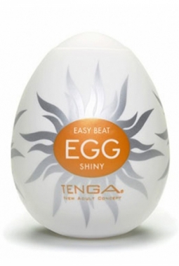 Мастурбатор Tenga Egg «Shiny» EGG-011