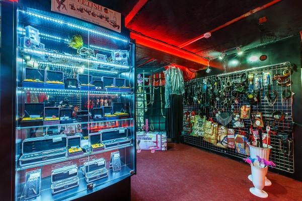 Секс шоп в Самаре (Самарская область)