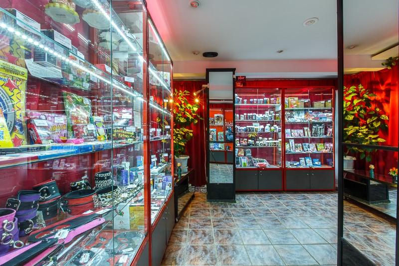 магазины интим-игрушек санкт-петербург мужик