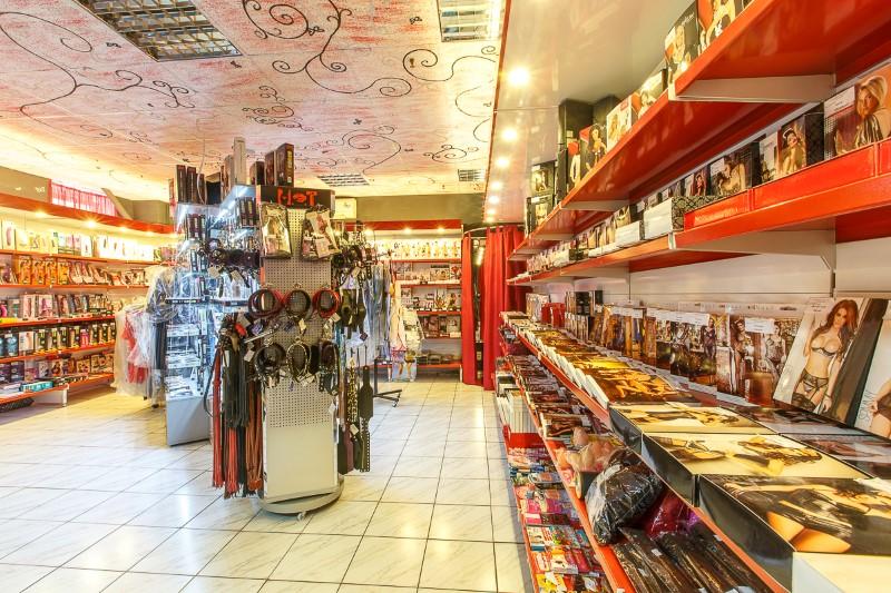 Секс шоп Тольятти