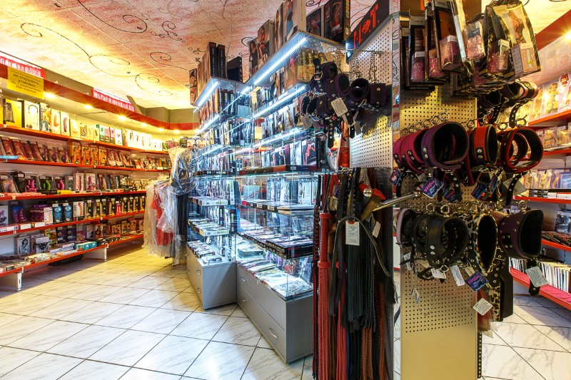Секс шоп в тольятти