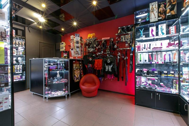 Интим магазин Самара