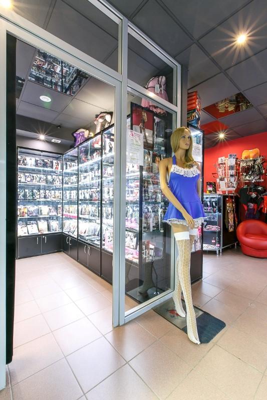 магазины интим-игрушек санкт-петербург рассказа